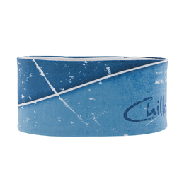 Headband Grunge blue by Chillaz
