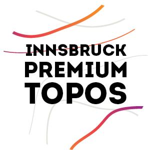 Free Innsbruck Guide to all finishers by Innsbruck
