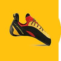 La Sportiva shoes by La Sportiva