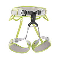 Petzl Corax - Harness by