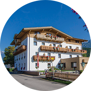 Holiday for 3 nights / 2 person in Tirol by Tirol