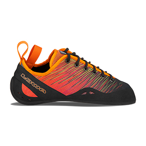 PARROT Climbing Shoes by Lowa