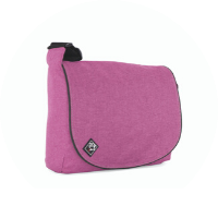 Bag Pink Melange by Chillaz
