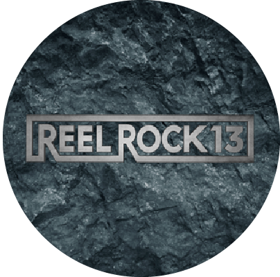 Two tickets to the Reel Rock Film Tour 13 by Reel Rock 13