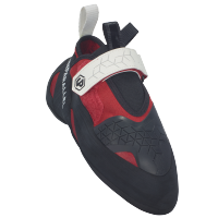Flagship climbing shoes by Unparallel