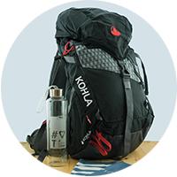 Tirol Package by Tirol