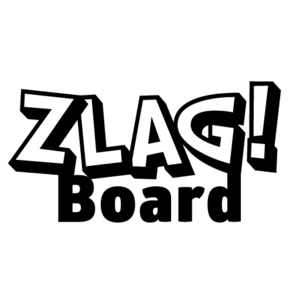 Zlagboard by Zlagboard