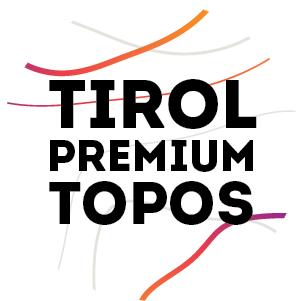 Tirol Premium Topos by Vertical-Life