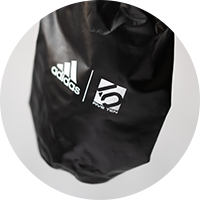 Adidas Five Ten First Aid Kit by Adidas