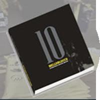 """Book """"Melloblocco 10"""" by Melloblocco"""