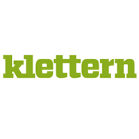 Annual subscription by klettern (climbing magazine) by klettern