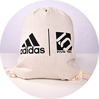 Adidas Five Ten Gymbag by Adidas